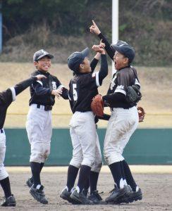 野球ゲームP④