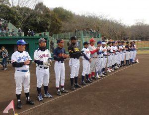 野球行進23