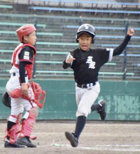 野球ゲームP③