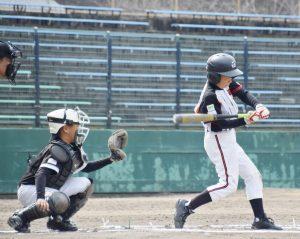 野球ゲームP①