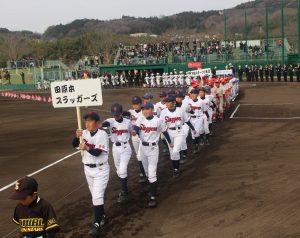 野球行進6