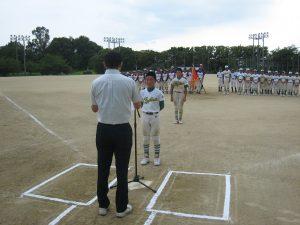 学童軟式野球大会4