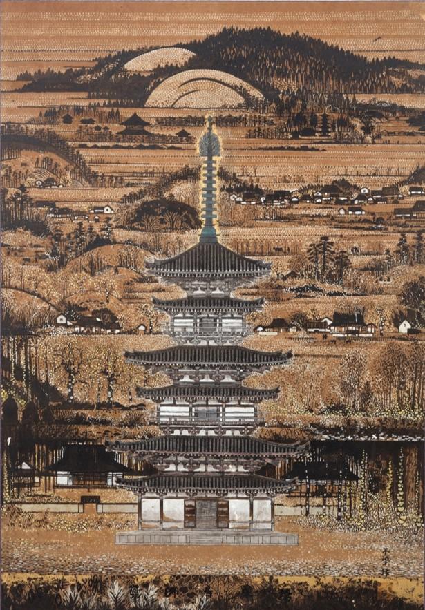 昭和40年代頃 源覺寺蔵