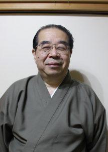 岡本彰夫さん
