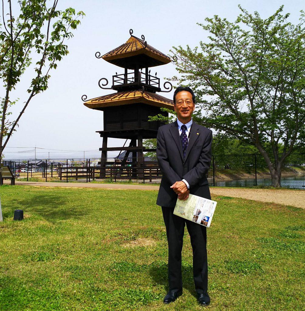 やまと人巡り 藤田三郎さん